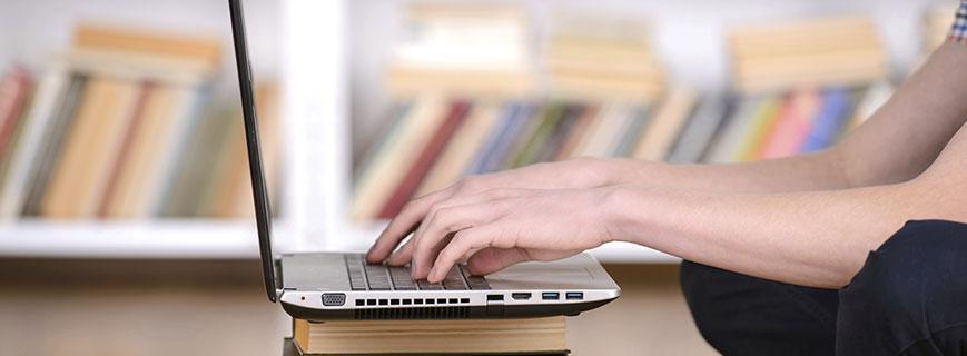 Register For a Webinar